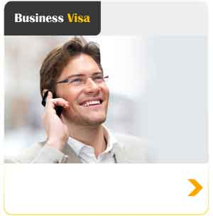 Business Visa to Australia